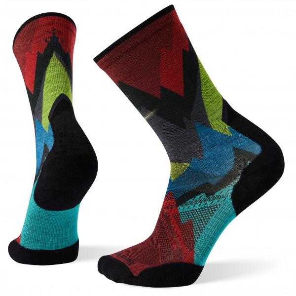 PhD Pro Endurance Print - Walking socks