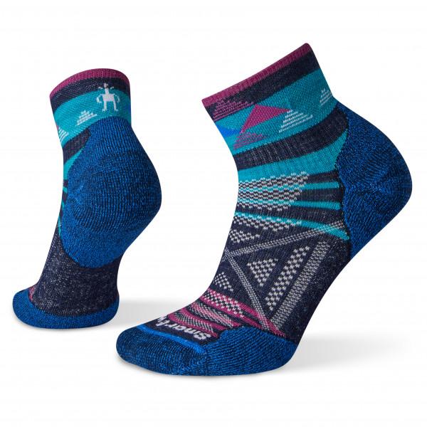 Smartwool - Women's PhD Outdoor Light Pattern Mini - Multifunctionele sokken