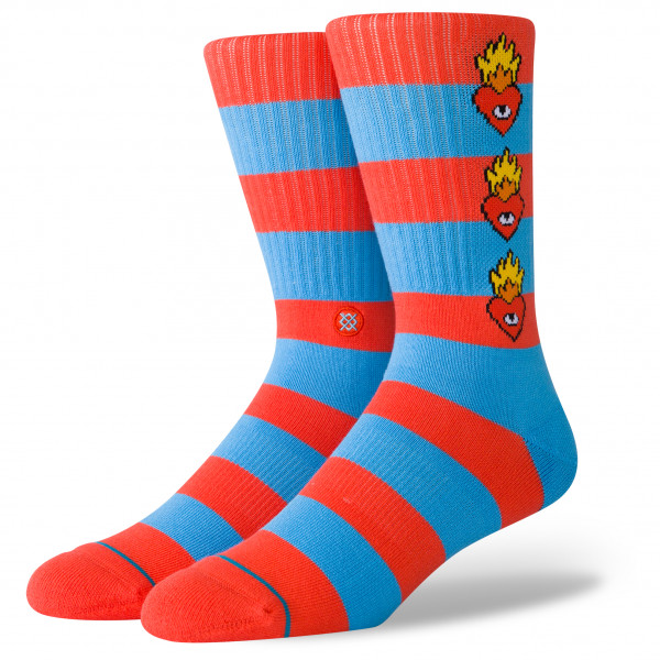 Stance - Heartless - Sports socks
