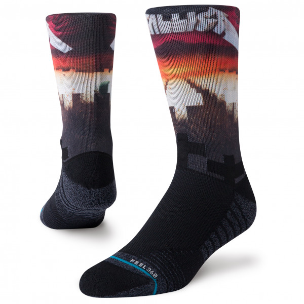 Stance - Master Of Puppets Crew - Sports socks