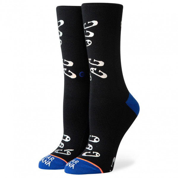 Stance - Women's Safety Pinned - Multifunktionssockor