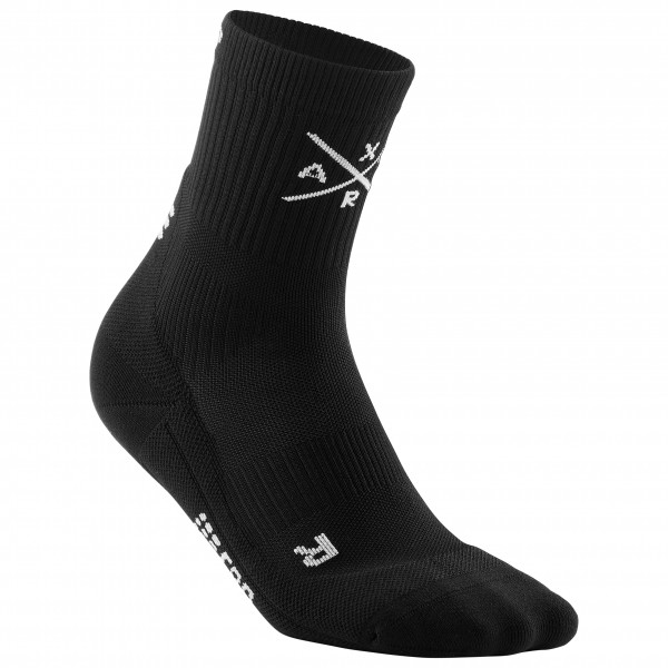CEP - Women's Xtra Mile Mid Cut Socks - Kompressionssocken