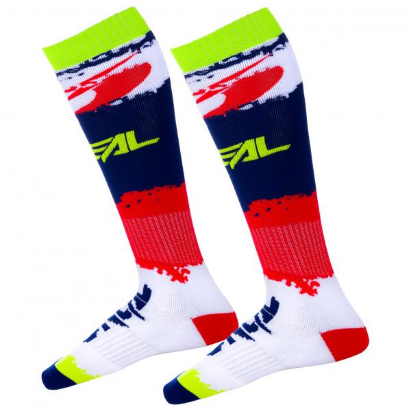 O'Neal - Pro MX Sock Revit - Chaussettes de cyclisme
