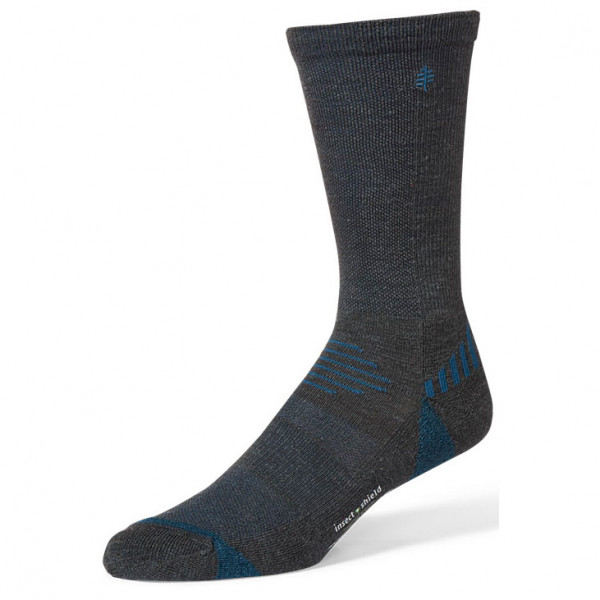 Royal Robbins - Bug Barrier Venture Crew Sock - Vandresokker