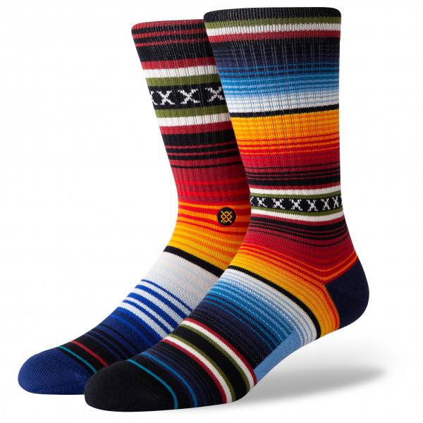 Stance - Curren ST Crew - Chaussettes multifonctions