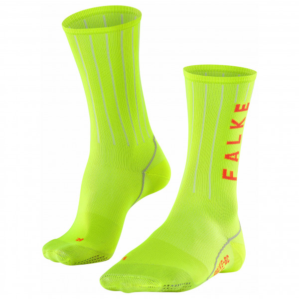 Falke - BC Impulse Stripe - Calcetines de ciclismo