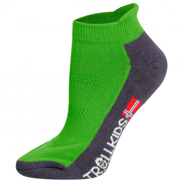 Trollkids - Kids Hiking Low Cut Socks II - Sports socks
