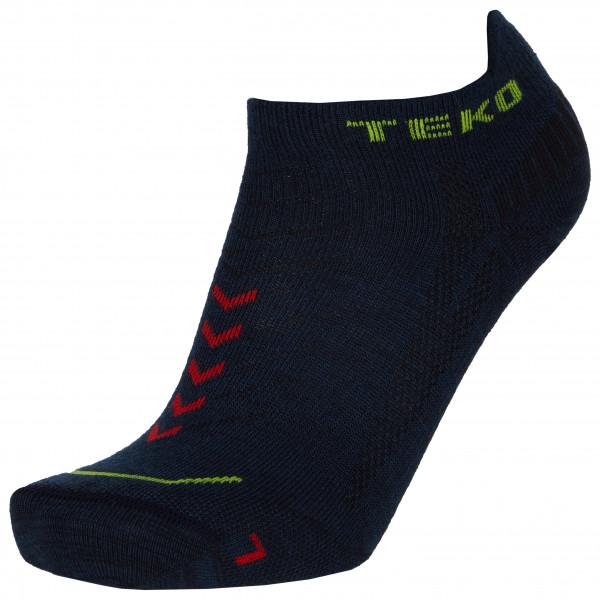 Teko - Merino-Sinergi Ultra Light Low - Juoksusukat