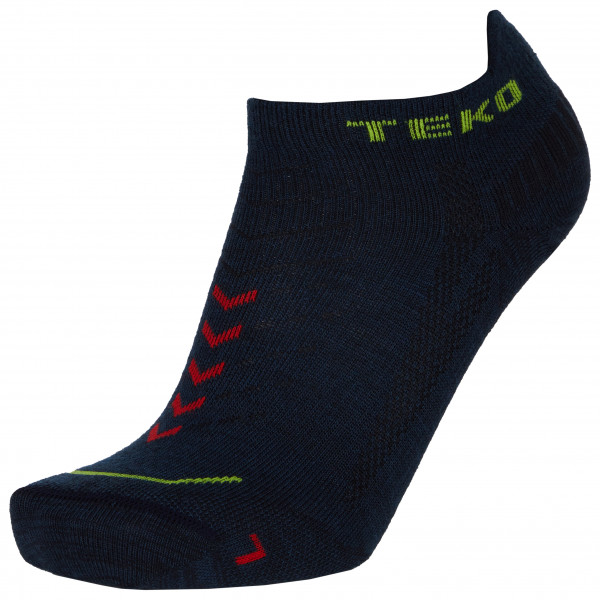 Teko - Merino-Sinergi Ultra Light Low - Laufsocken