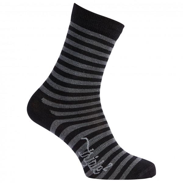 Triple2 - Huosm Nul - Merino Socks - Long - Merinosocken