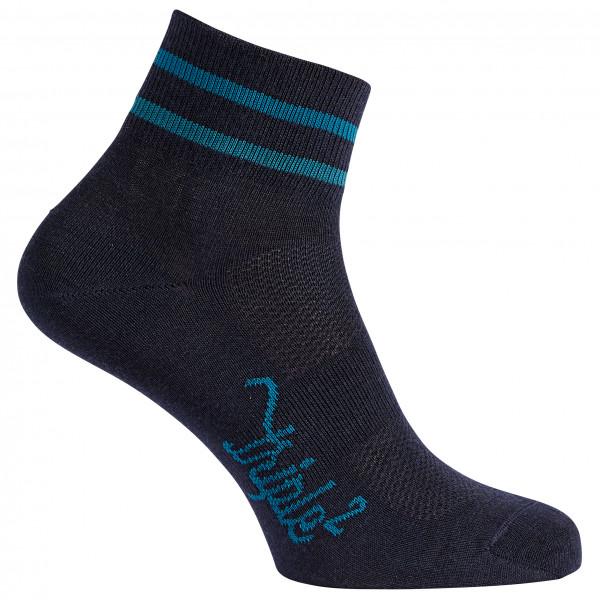Triple2 - Huosm Nul - Merino Socks - Short - Merinosocken