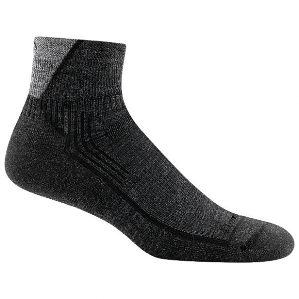 Darn Tough - Hiker 1/4 Midweight With Cushion - Walking socks