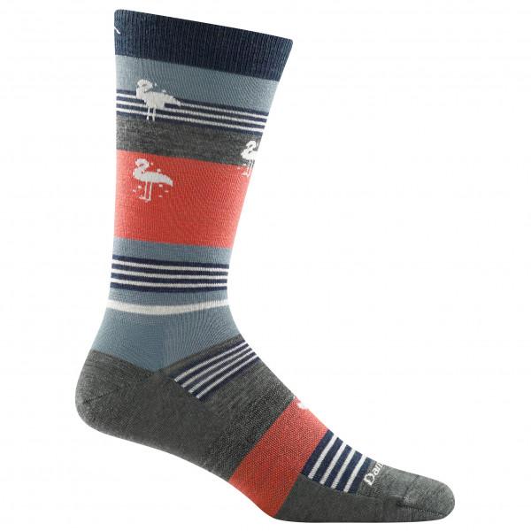 Darn Tough - South Beach Crew Lightweight - Multifunktionelle sokker