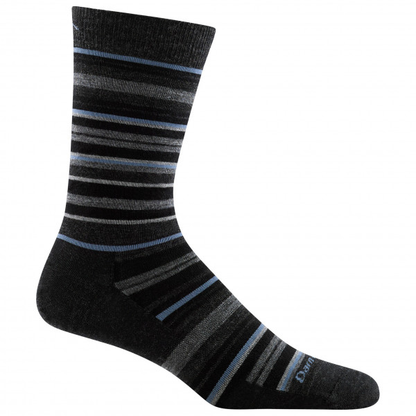 Darn Tough - Static Crew Lightweight - Multifunctionele sokken