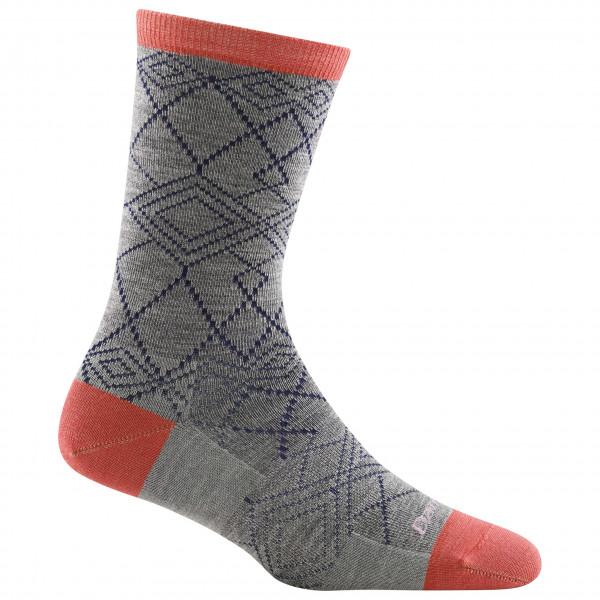 Darn Tough - Women's Grace Crew Lightweight - Sports socks