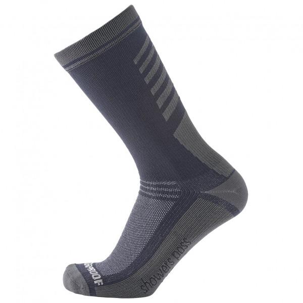 Showers Pass - Lightweight Waterproof Socks-Crosspoint Camo - Pyöräilysukat