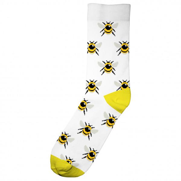 DEDICATED - Socks Sigtuna Bumblebees - Multifunktionssocken