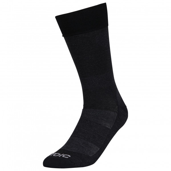 Stoic - Liner Crew Socks - Merinostrumpor