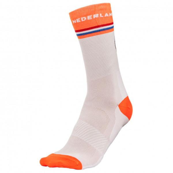 Bioracer - Netherlands Sock 2.0 - Chaussettes de cyclisme