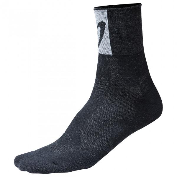 Isadore - Merino Socks - Chaussettes de cyclisme