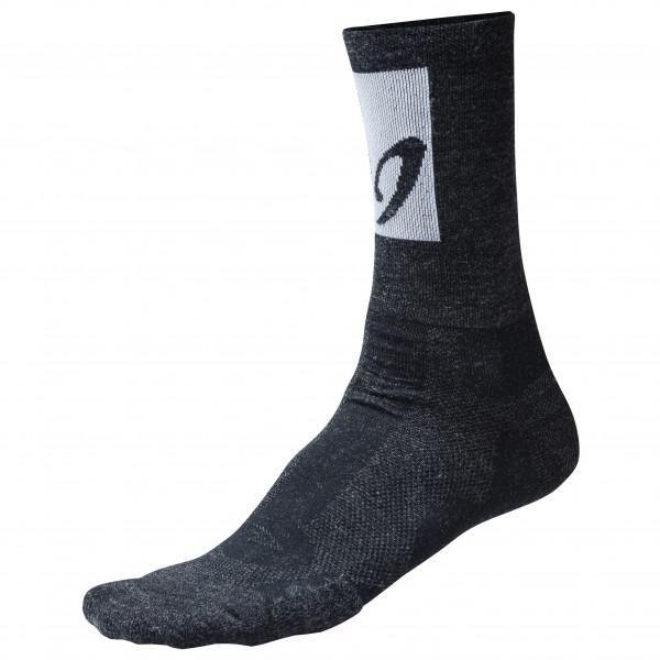 Isadore - Merino Socks Hitop - Fietssokken