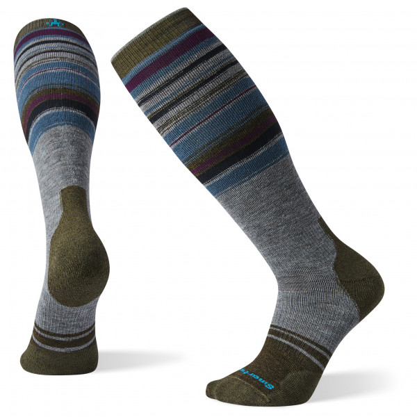 Smartwool - PhD Snow Medium - Calze da sci
