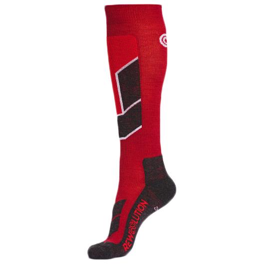 Rewoolution - Ski Mid Socks - Merinosocken