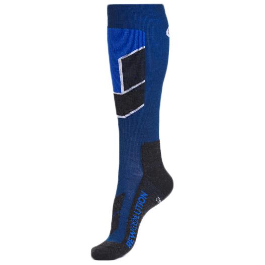 Ski Mid Socks - Merino socks