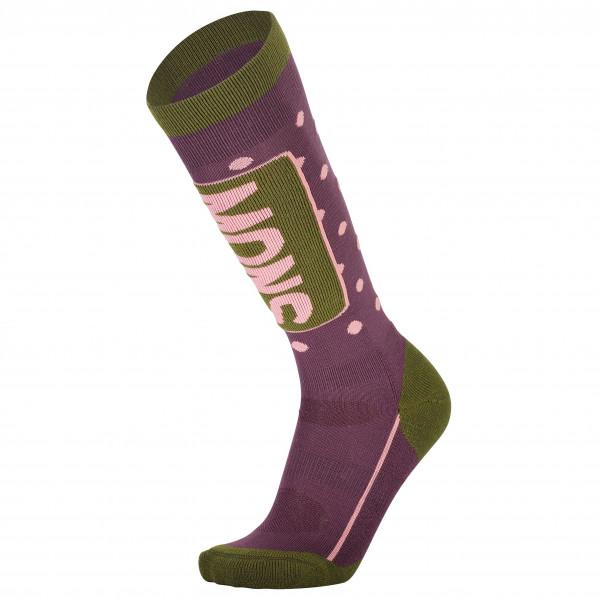 Women's Mons Tech Cushion Sock - Merino socks