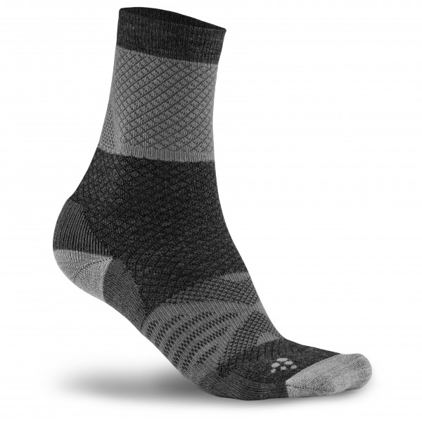 Craft - XC Warm Sock - Calcetines multifuncionales