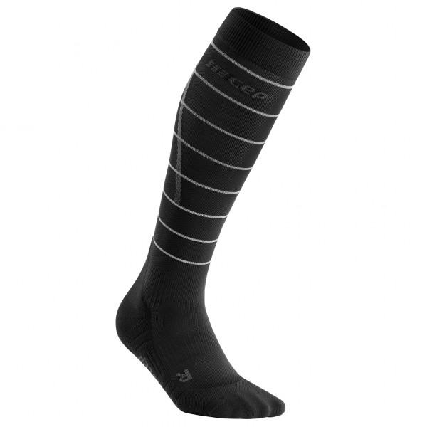 CEP - Reflective Socks - Compression socks