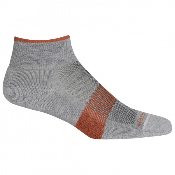 Icebreaker - Women's Multisport Light Mini - Multifunktionelle sokker