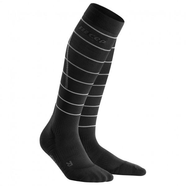 Women's Reflective Socks - Compression socks