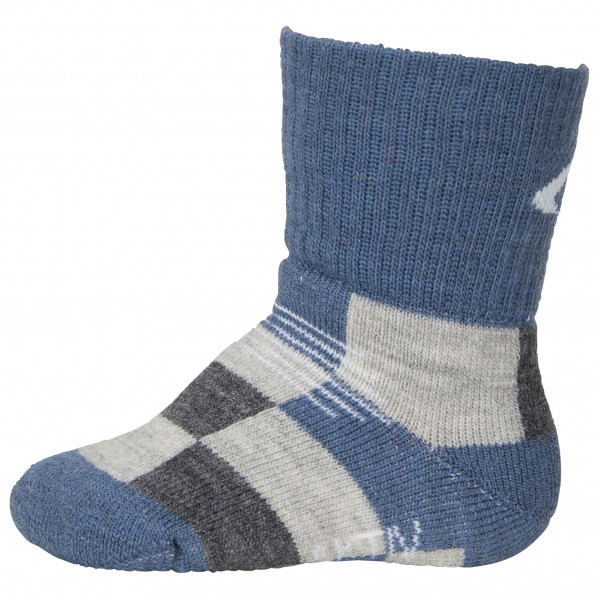 Ulvang - Kid's Aktiv - Merinosocken