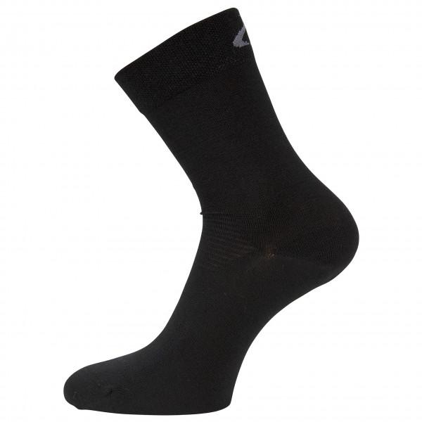 Ultra Half Crew - Merino socks