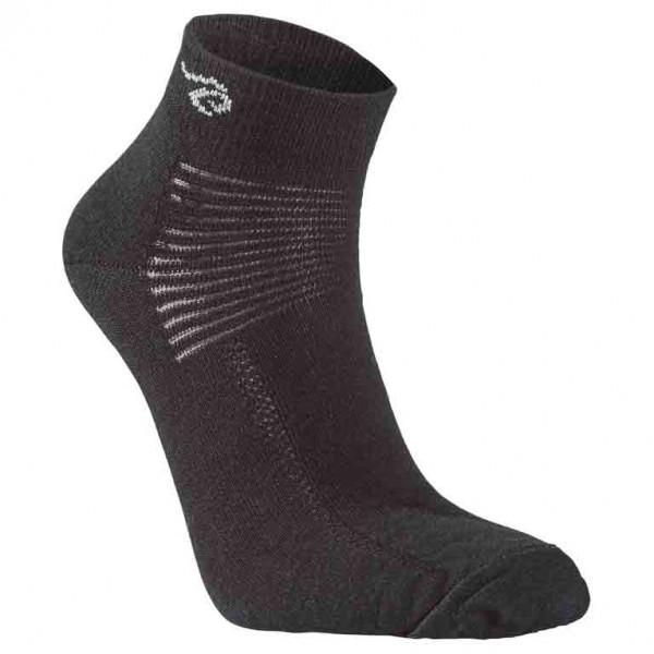 Wool Sock Low - Merino socks
