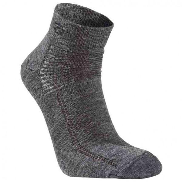 Ivanhoe of Sweden - Wool Sock Low - Merinosocken