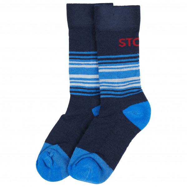 Kids Merino Every Day Crew Sock - Sports socks