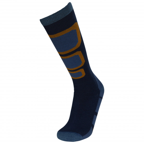 Merino Ski Sock - Ski socks