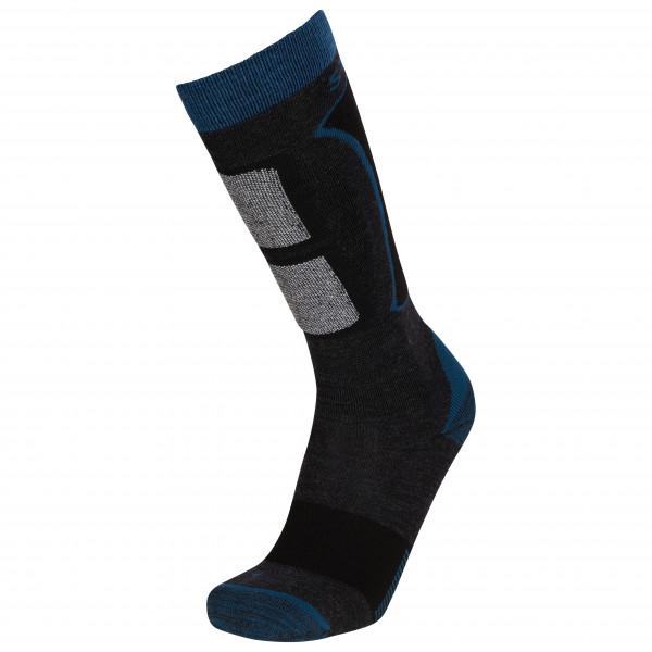 Merino Ski Sock Tech - Ski socks