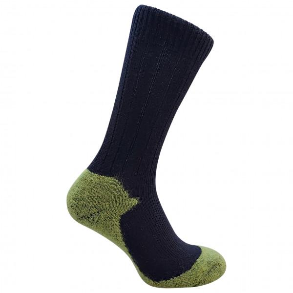 Jamie Strmpfe - Merino socks