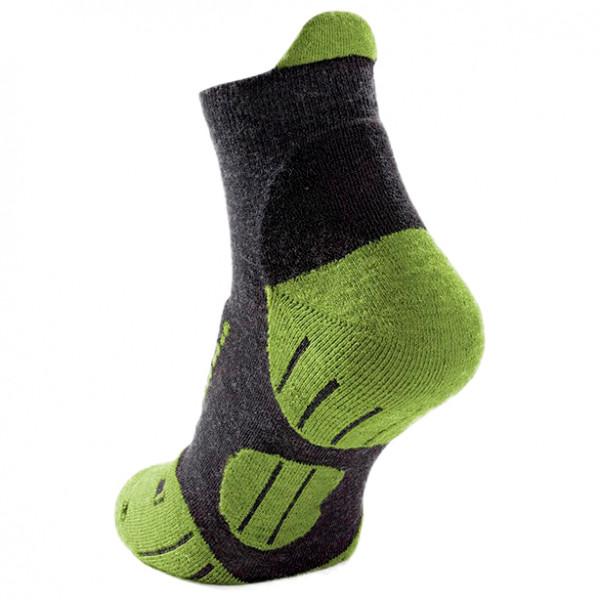 Jona F Ÿling - Merino socks