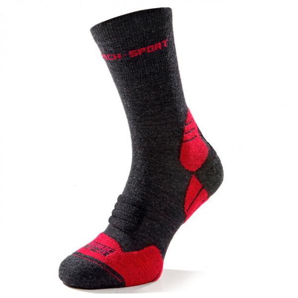 Hirsch Sports - Mika Strümpfe - Merino socks