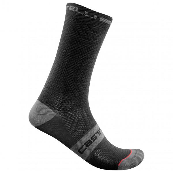 Castelli - Superleggera T 18 Sock - Chaussettes de cyclisme