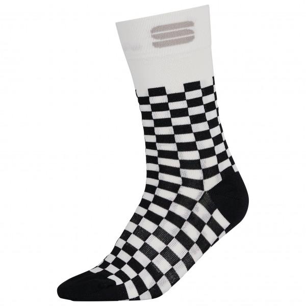 Checkmate Socks - Cycling socks