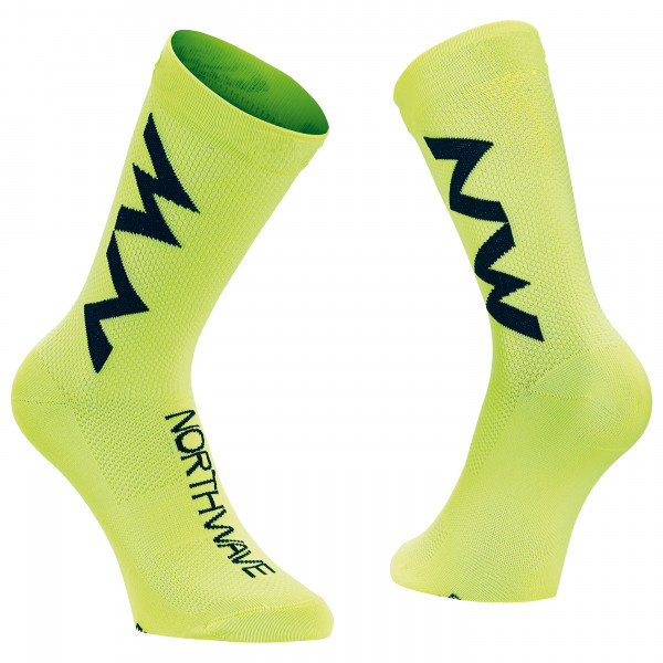 Extreme Air Mid Sock - Cycling socks