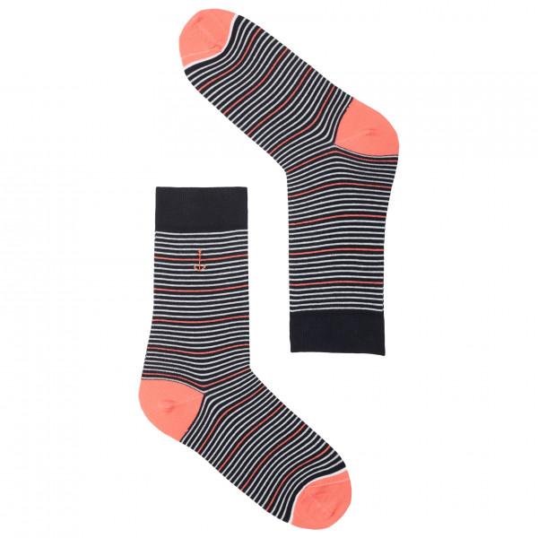 recolution - Basic Socks Stripes - Multifunktionssocken