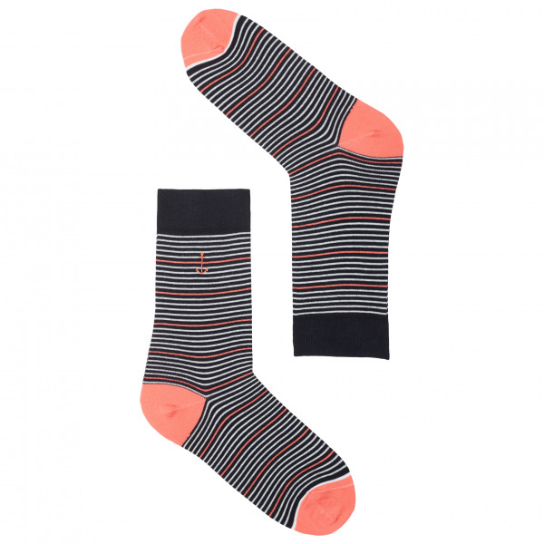 recolution - Basic Socks Stripes - Sports socks