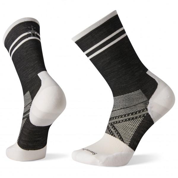 PhD Cycle Ultra Light Pattern Crew - Cycling socks