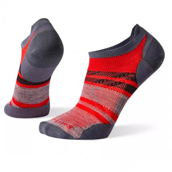 PhD Run Ultra Light Pattern Micro - Running socks